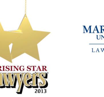 shannon wynn super lawyer rising star adjunct professor of law marquette university law school