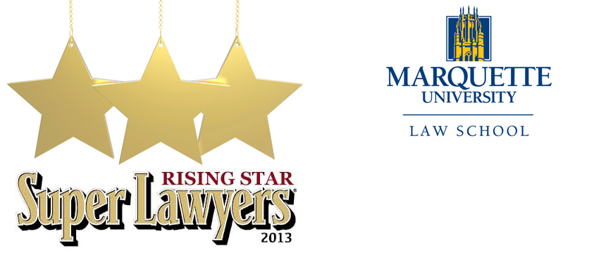 shannon wynn super lawyer rising star adjunct professor of law marquette university law school