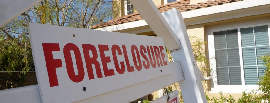 foreclosure, deed in lieu, short sale