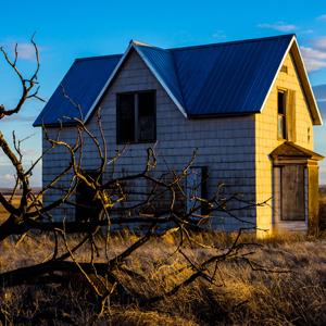 Walworth County abandoned foreclosures