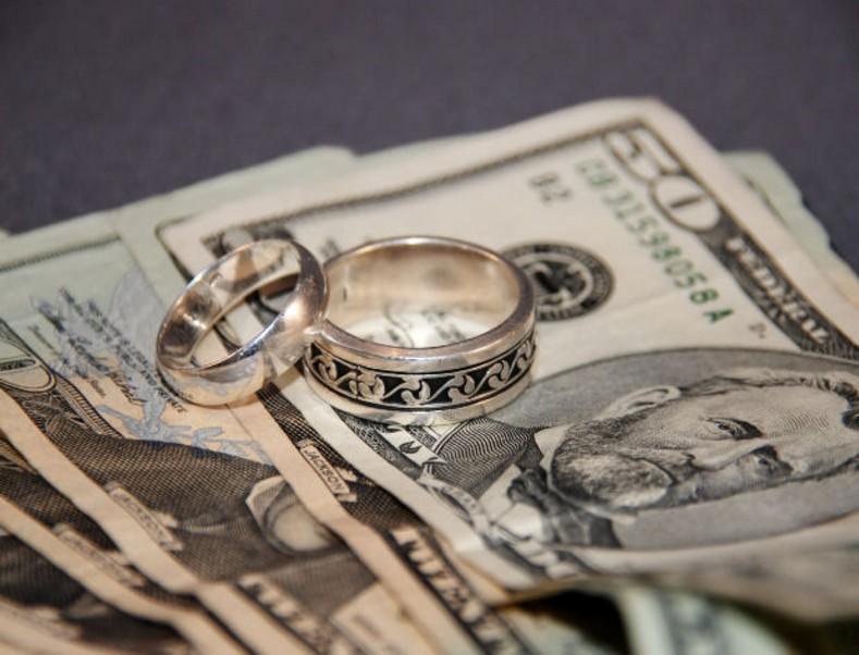 Kenosha bankruptcy divorce