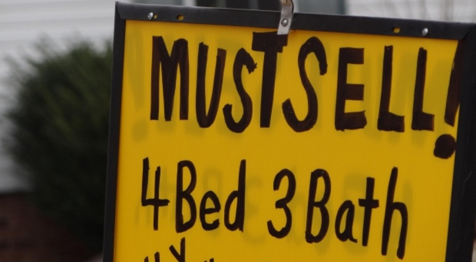 Walworth County short sale - overdue taxes