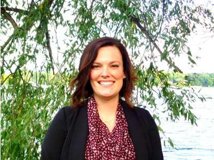 Attorney Alyssa Wilson