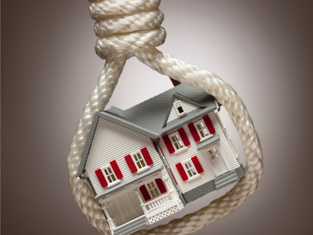 foreclosure on your home in Wisconsin