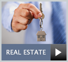 business real estate legal services