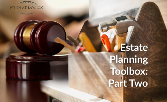 estate planning toolbox