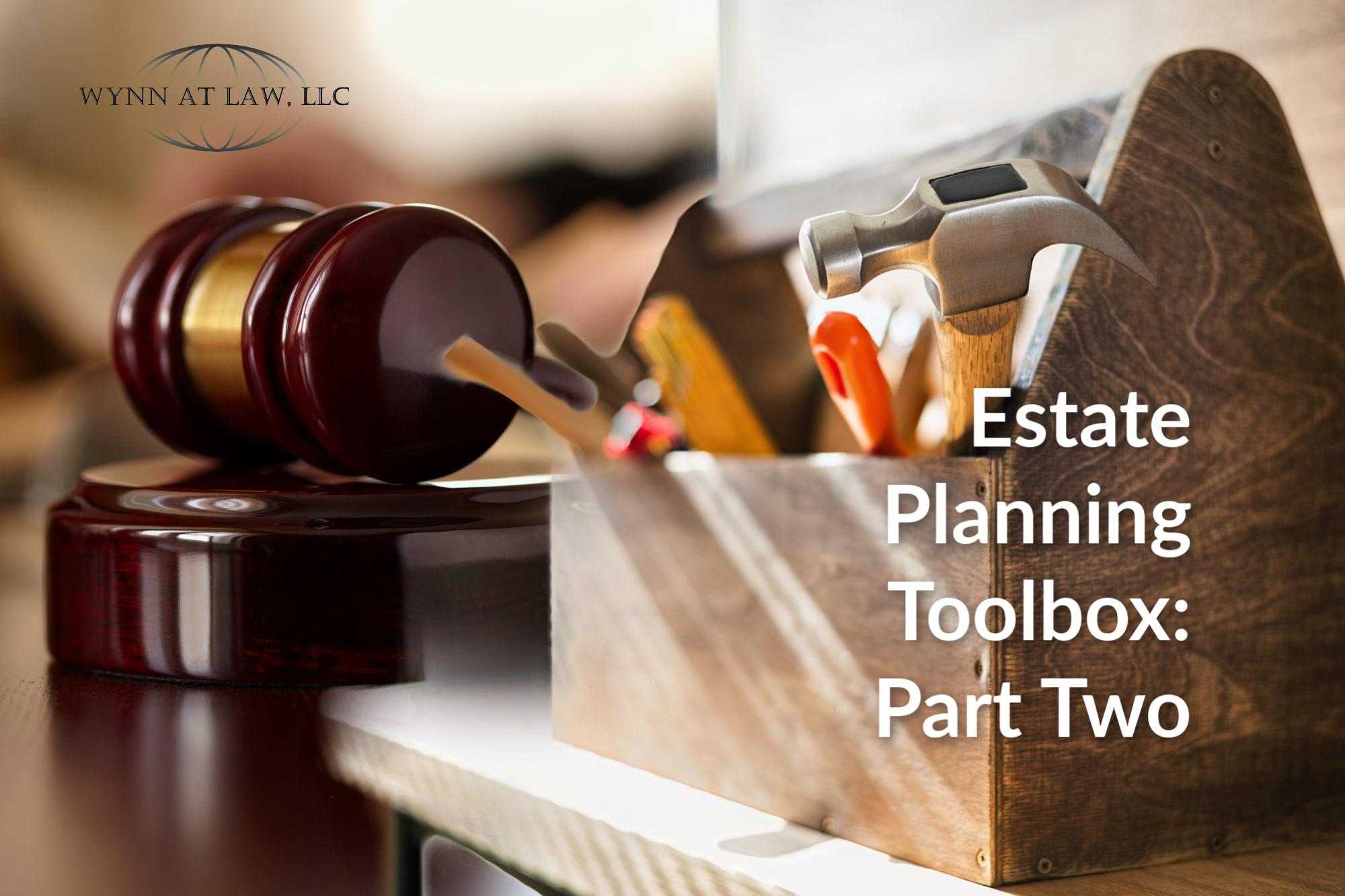 estate planning, trusts