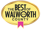 Best Law Firm Walworth County 2018