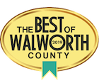 Best of Walworth County Attorneys (2019) distinction