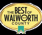 Best of Walworth County Attorneys (2019) distinction