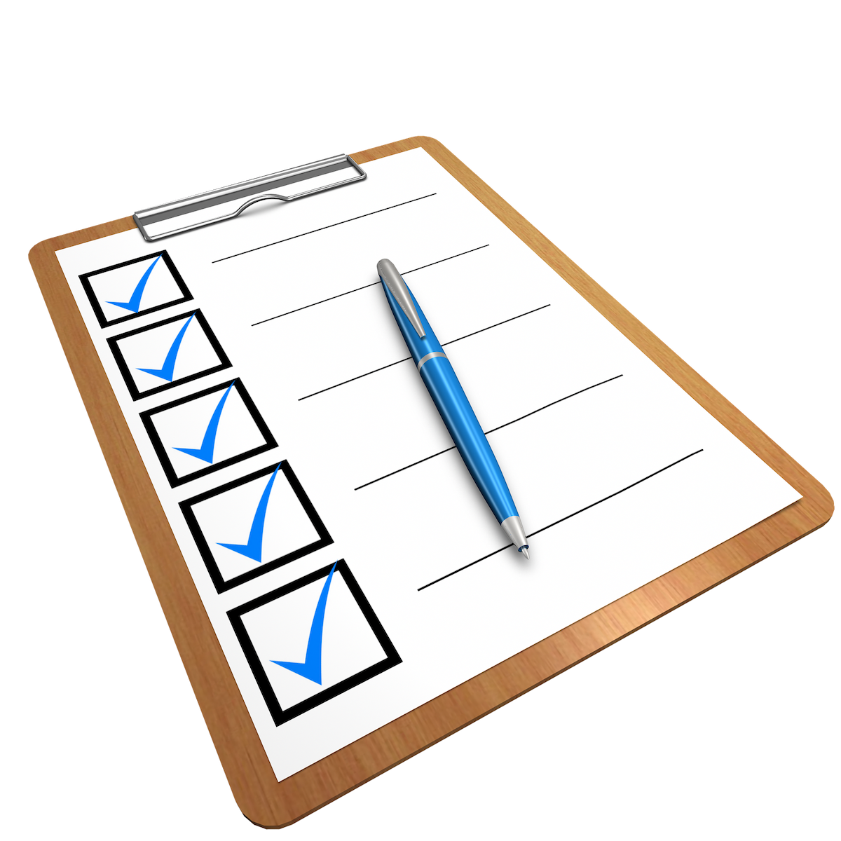 sellers-checklist-for-real-estate-closing-icon
