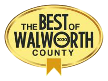 Best of Walworth County 2020 Law Firm