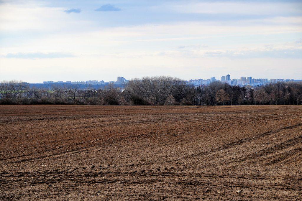 unused land for sale