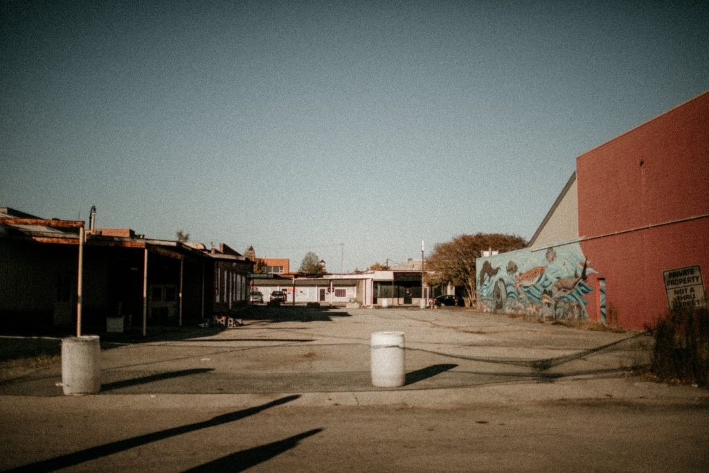 commercial vacant lot for sale